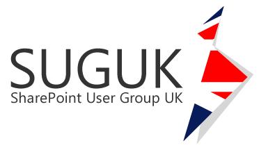 SUGUK - Sharepoint User Group UK Logo