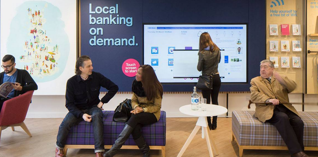 TSB Office 365 Digital Workplace