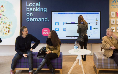 AddIn365 to deliver TSB Office 365 digital workplace