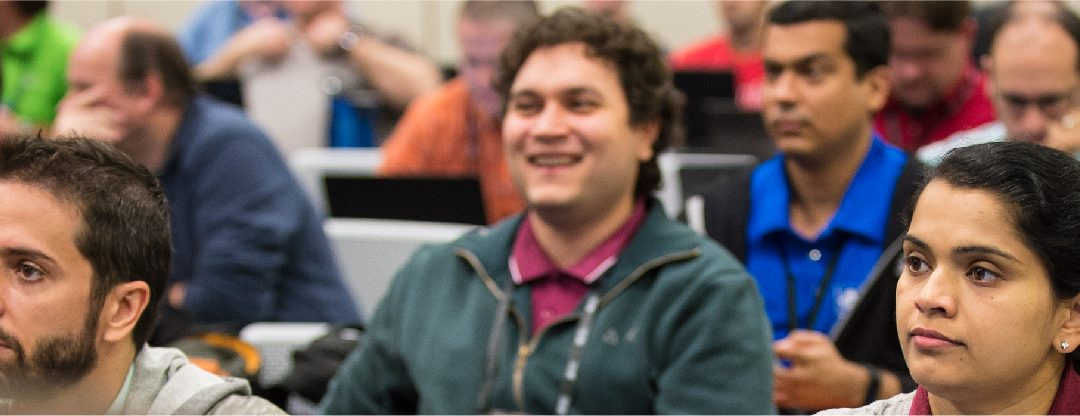AddIn365 CTO, Wes Hackett, attends Microsoft Global MVP Summit Redmond, WA