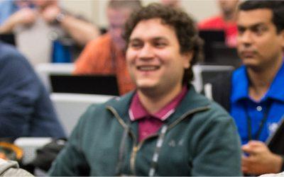 AddIn365 CTO, Wes Hackett, attends Microsoft Global MVP Summit Redmond, WA