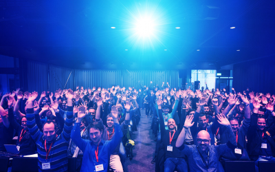 Microsoft TechDays 2016: Add-in and SharePoint Framework developer sessions