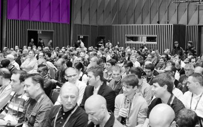 Microsoft TechDays 2016 Keynote: What's new in Office and Office 365?