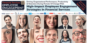 financial services employee engagement conference