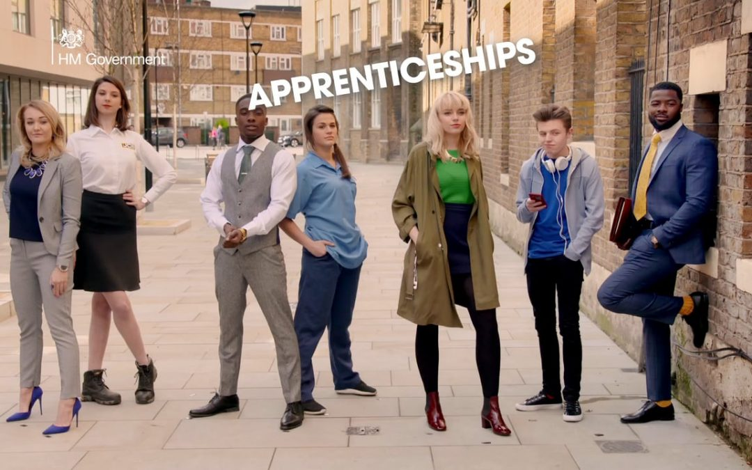 AddIn365 create jobs for the Microsoft Apprenticeship programme