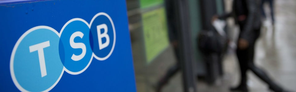 TSB Bank leverages disruption in the retail banking sector