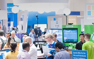 AddIn365 lead Office 365 collaboration session, at Microsoft's global Inspire conference