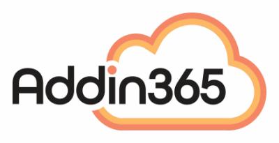 AddIn365 logo