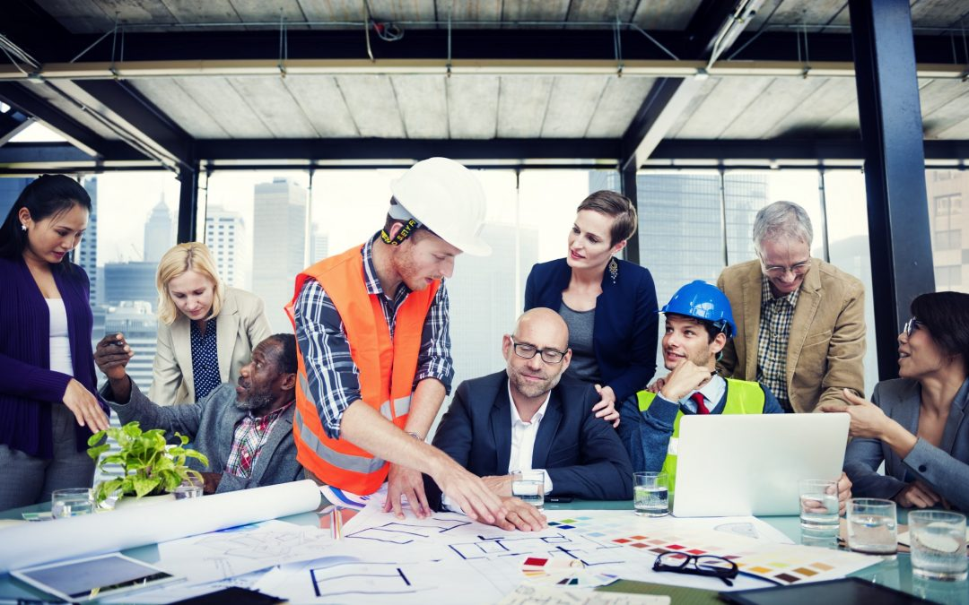 Built environment webinar: How to ensure your Office 365 collaboration services are well adopted