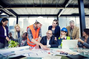 construction office 365 collaboration