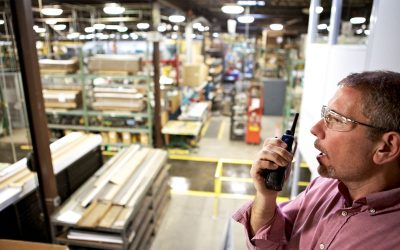 Manufacturing webinar: How to communicate consistently with a disparate workforce