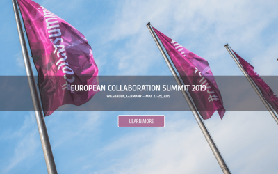 AddIn365's Paul Schaeflein Speaks At European Collaboration Summit